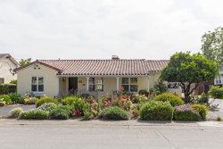 Photo of 224 Bellerose DR, SAN JOSE, CA 95128 (MLS # ML81700809)