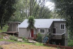 Photo of 654 Hillside DR, FELTON, CA 95018 (MLS # ML81700818)