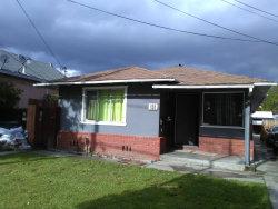 Photo of 990 S 9th ST, SAN JOSE, CA 95112 (MLS # ML81701181)