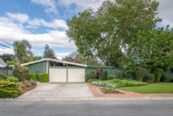Photo of 738 Pierino AVE, SUNNYVALE, CA 94086 (MLS # ML81701329)