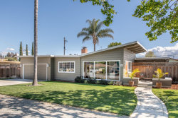 Photo of 540 Sunnymount AVE, SUNNYVALE, CA 94087 (MLS # ML81701334)