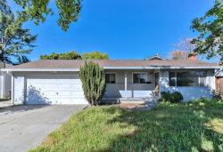 Photo of 3167 Jarvis AVE, SAN JOSE, CA 95118 (MLS # ML81701374)