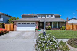 Photo of 535 Suisse DR, SAN JOSE, CA 95123 (MLS # ML81701723)