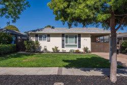 Photo of 675 San Diego AVE, SUNNYVALE, CA 94085 (MLS # ML81701813)