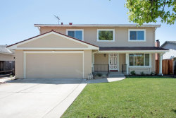 Photo of 4975 Minas DR, SAN JOSE, CA 95136 (MLS # ML81701826)