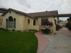 Photo of 118 Willow ST, SALINAS, CA 93901 (MLS # ML81701855)