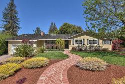 Photo of 1345 Montclaire WAY, LOS ALTOS, CA 94024 (MLS # ML81701857)