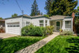 Photo of 1137 Johnson ST, REDWOOD CITY, CA 94061 (MLS # ML81701936)