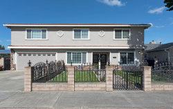 Photo of 1442 N San Pedro ST, SAN JOSE, CA 95110 (MLS # ML81702106)