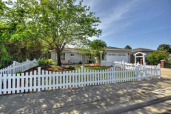 Photo of 257 Beverly CT, CAMPBELL, CA 95008 (MLS # ML81702203)