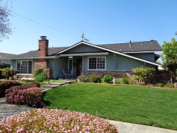 Photo of 3303 Thompson AVE, SAN JOSE, CA 95118 (MLS # ML81702232)