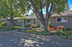 Photo of 3220 Jade AVE, SAN JOSE, CA 95117 (MLS # ML81702386)