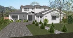 Photo of 17045 Pine AVE, LOS GATOS, CA 95032 (MLS # ML81702401)