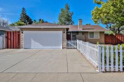 Photo of 1769 Gilda WAY, SAN JOSE, CA 95124 (MLS # ML81702445)