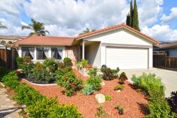 Photo of 3599 Estate View CT, SAN JOSE, CA 95148 (MLS # ML81702483)