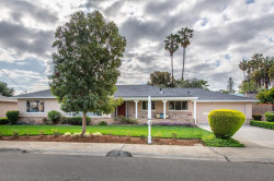 Photo of 591 Anza ST, MOUNTAIN VIEW, CA 94041 (MLS # ML81702593)