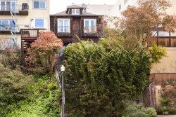 Photo of 731 Noe ST, SAN FRANCISCO, CA 94114 (MLS # ML81703084)