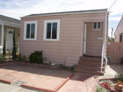 Photo of 289 Florida AVE, SAN BRUNO, CA 94066 (MLS # ML81703859)