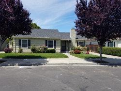 Photo of 933 Hilmar ST, SANTA CLARA, CA 95050 (MLS # ML81704674)