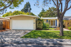Photo of 2515 Mardell WAY, MOUNTAIN VIEW, CA 94043 (MLS # ML81704845)