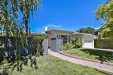 Photo of 1620 Balboa AVE, BURLINGAME, CA 94010 (MLS # ML81704917)