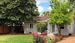 Photo of 992 Boranda AVE, MOUNTAIN VIEW, CA 94040 (MLS # ML81705099)