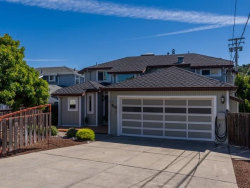 Photo of 956 Wilmington WAY, REDWOOD CITY, CA 94062 (MLS # ML81705318)