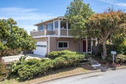 Photo of 3708 Encline WAY, BELMONT, CA 94002 (MLS # ML81705327)