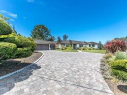 Photo of 1446 Club View TER, LOS ALTOS, CA 94024 (MLS # ML81705686)