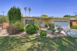 Photo of 706 Woodhams RD, SANTA CLARA, CA 95051 (MLS # ML81705734)