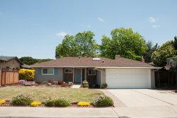 Photo of 611 Hillsdale AVE, SANTA CLARA, CA 95051 (MLS # ML81705815)