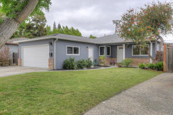 Photo of 1128 Phyllis AVE, MOUNTAIN VIEW, CA 94040 (MLS # ML81705855)