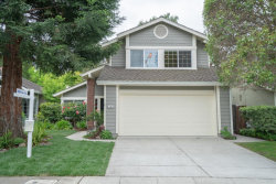Photo of 208 Yarborough LN, REDWOOD CITY, CA 94061 (MLS # ML81705912)