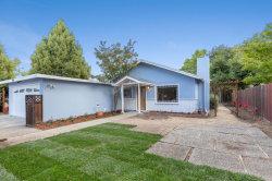 Photo of 908 Hiller ST, BELMONT, CA 94002 (MLS # ML81705990)