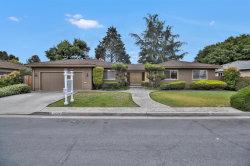 Photo of 2624 Maplewood LN, SANTA CLARA, CA 95051 (MLS # ML81706067)
