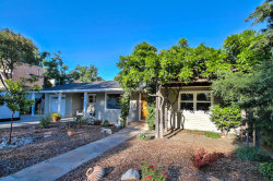 Photo of 162 N Milton AVE, CAMPBELL, CA 95008 (MLS # ML81706241)