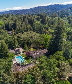 Photo of 3324 Woodside RD, WOODSIDE, CA 94062 (MLS # ML81706373)