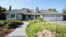 Photo of 1274 Saint Mark CT, LOS ALTOS, CA 94024 (MLS # ML81706432)