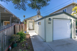 Photo of 193 Berkshire AVE, REDWOOD CITY, CA 94063 (MLS # ML81706469)