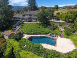 Photo of 26710 Birch Hill WAY, LOS ALTOS HILLS, CA 94022 (MLS # ML81706544)