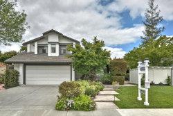Photo of 4009 Ashbrook CIR, SAN JOSE, CA 95124 (MLS # ML81706681)