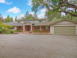 Photo of 27644 Natoma RD, LOS ALTOS HILLS, CA 94022 (MLS # ML81707174)