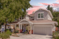 Photo of 1168 Marilyn DR, MOUNTAIN VIEW, CA 94040 (MLS # ML81707301)