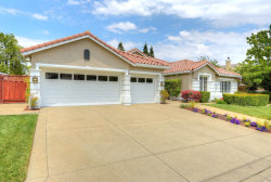 Photo of 3425 Ashton CT, PLEASANTON, CA 94588 (MLS # ML81707321)