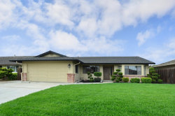 Photo of 751 Montecito WAY, SALINAS, CA 93901 (MLS # ML81707334)