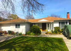 Photo of 1931 Los Gatos Almaden RD, SAN JOSE, CA 95124 (MLS # ML81707350)