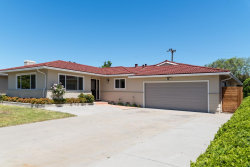 Photo of 663 La Mesa DR, SALINAS, CA 93901 (MLS # ML81707796)