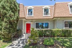 Photo of 707 Webster ST, PALO ALTO, CA 94301 (MLS # ML81707835)