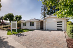 Photo of 2752 Kensington RD, REDWOOD CITY, CA 94061 (MLS # ML81708122)
