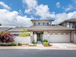 Photo of 724 Coronado LN, FOSTER CITY, CA 94404 (MLS # ML81708366)